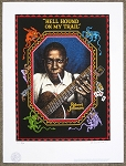Robert Johnson Signed Artist Proof